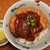 やまと - 料理写真:かつ丼 小 520円
