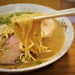 117927022 - らーめん 麺