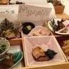 竹の家 - 料理写真:万葉弁当