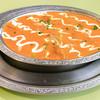 ボンベイ・ブルー - 料理写真:バターチキンカレー