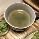 ムサシノ野菜食堂miluna-na -