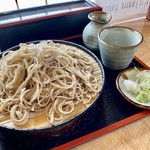 信州蕎麦 わきゅう - 料理写真:もりそば