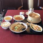 中国料理 万陽華 -