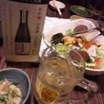 北の味紀行と地酒 北海道 - おすすめは? >ハイボールで!!