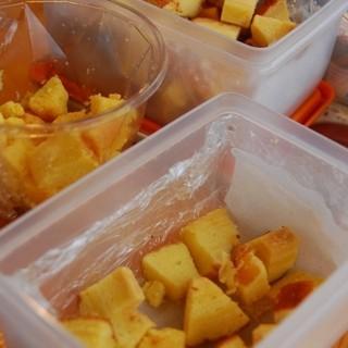 バウムクーヘン専門店 MAHALO - 料理写真:試食品