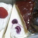 スイーツ パラダイス ケーキショップ -