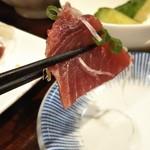 梅仁 - 新鮮で美味しいカツオです。