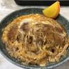 お食事処 もり - 料理写真:カツ丼(500円)