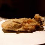 にい留 - ☆牡蠣も美味しい(^o^)丿☆