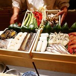 にい留 - ☆豪華食材がキラキラです(*^^)v☆