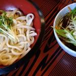 奥藤 - 料理写真:甲州名物おざら¥1100-