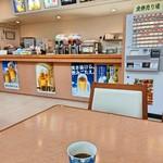 北のたまゆら - AGFコクと香りのマイルドコーヒー(自販機)100円