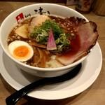 和 dining 清乃 - 角長しょうゆ匠四重奏SPしょうゆ 1350円