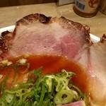 和 dining 清乃 - 周参見猪豚炭火焼き
