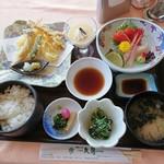 レストラン駒草 - 料理写真:秋膳 1,950円