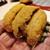 天ぷら料理 花歩 - 料理写真:天ぷら 雲丹海苔