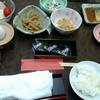 白龍閣 - 料理写真: