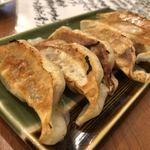 肉汁餃子 ふく肉 -