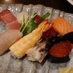 とんぼ - 上寿司