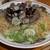 トタン屋 - 料理写真:しじみラーメン