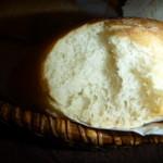 モンテリーノ - 中はふんわりパン