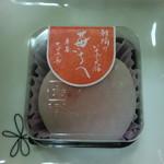 菓房 たこうや - 「苺いちへ」(230円)