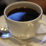 キハチ カフェ - ホット