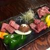 Kimuraya - 料理写真:特選焼肉盛合せ(2人前)