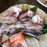 なんくる家 - 料理写真: