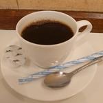 ルビンズコーヒー -