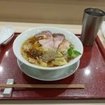麦と麺助 - 料理写真: