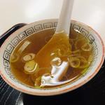 ほかり食堂 - スープ、アップ!