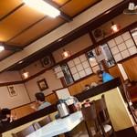 ほかり食堂 - 内観1