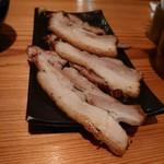 博多一口餃子 たけとら - 料理写真: