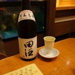 博多 一梅 - 田酒