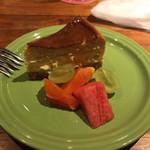 チェントロ - ニューヨークチーズケーキ