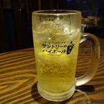 王道居酒屋 のりを -