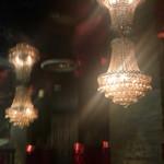 RIGOLETTO TAPAS LOUNGE - 照明