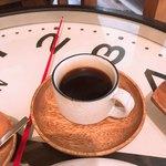カフェギャラリーコンバーション - ブレンドコーヒー