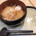 友部サービスエリア(下り線)スナックコーナー - 料理写真: