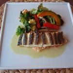 1180032 - お魚料理