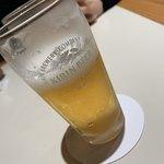 横濱屋本舗食堂 - ドリンク写真: