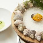 レストラン サンパウ - 料理写真: