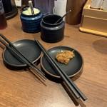 博多天ぷらたかお - 料理写真: