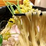 118004822 - 平打ちヨモギ麺