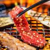 焼肉 喰心 - 料理写真:焼き肉