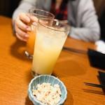 個室地鶏酒場 御蔵 -