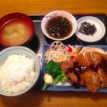 喫茶リリー - 日替わり定食