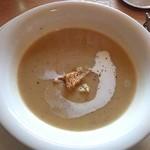 11801436 - さつもいものスープ