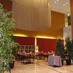Cafe53 - 空間の美